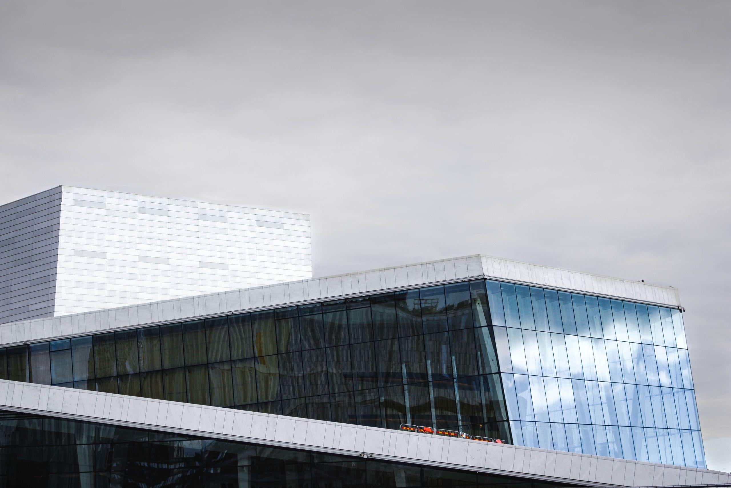 Nye innstramminger i Oslo/Viken